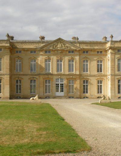 Château du Bourg-saint-Léonard